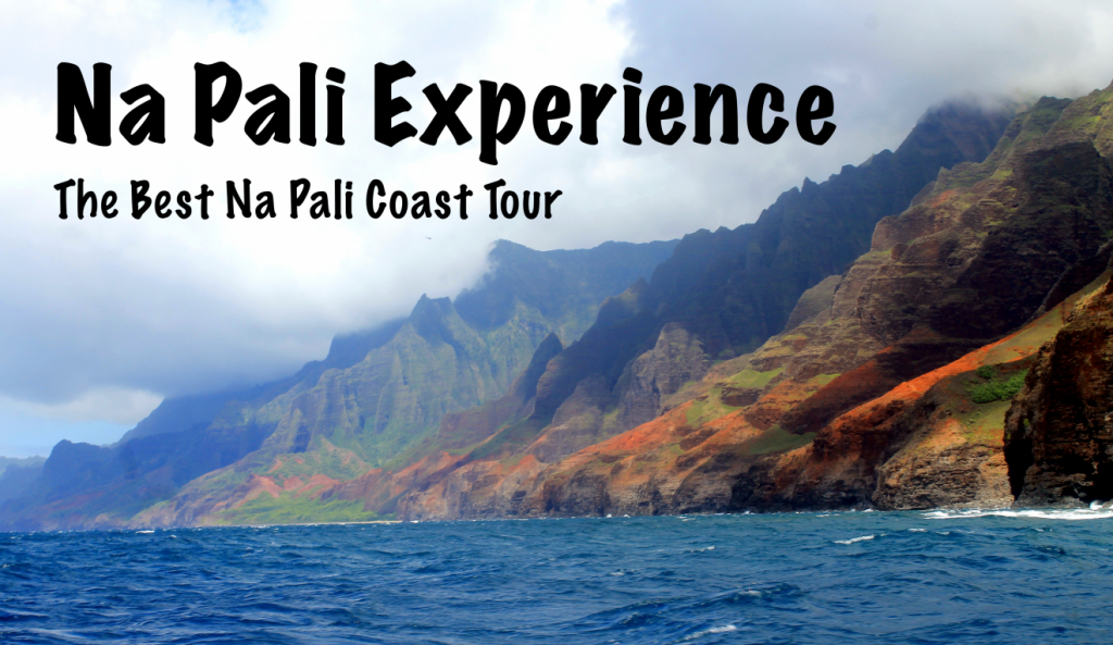 Experience The Best Napali Coast Boat Tour With The Na Pali